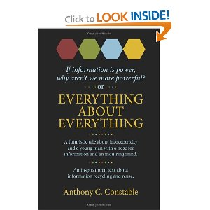 Everything Book Cover